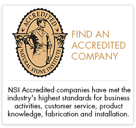Find an Accredited Company
