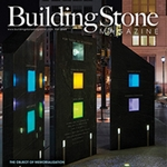 Read Current Issue of Building Stone Magazine